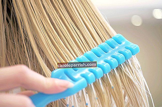 ไฮโดรเจนเปอร์ออกไซด์ - วิธีใช้ไฮโดรเจนเปอร์ออกไซด์ในการทำความสะอาดและฟอกสี